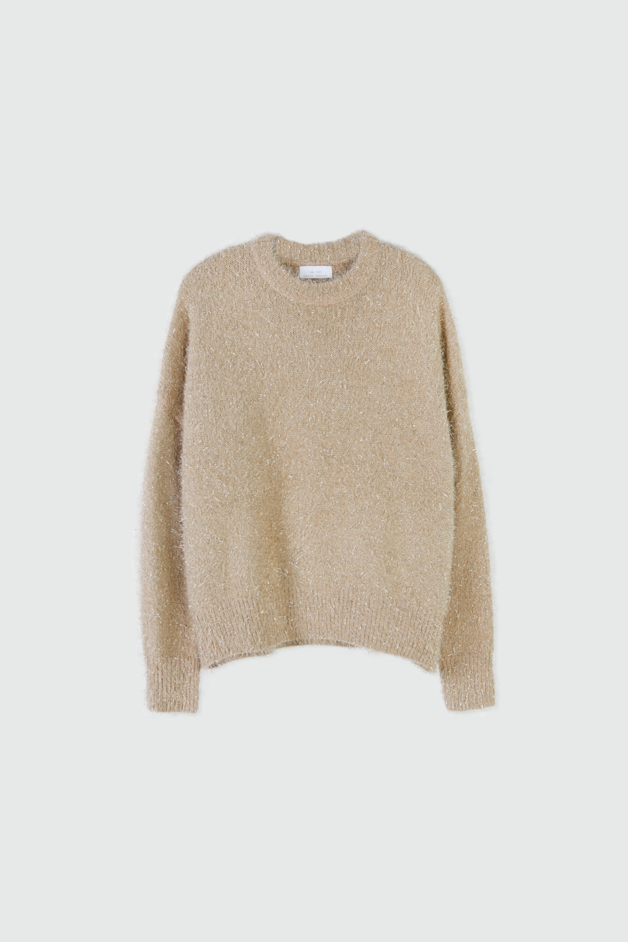 Sweater 2709 Beige 10