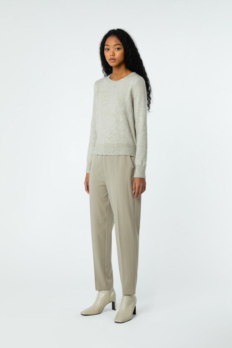 Sweater 2763 Oatmeal 2