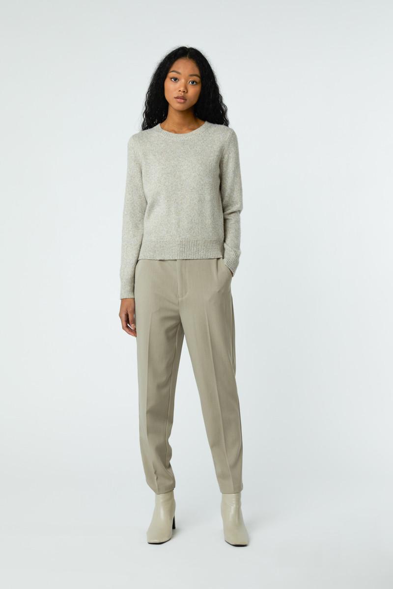 Sweater 2763 Oatmeal 3