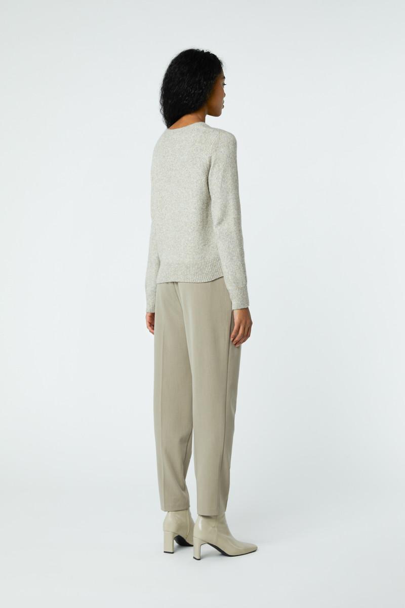 Sweater 2763 Oatmeal 4