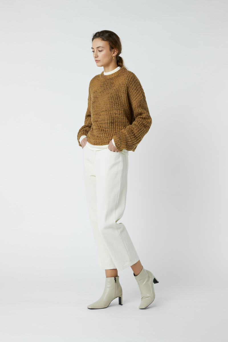 Sweater 2775 Beige 3