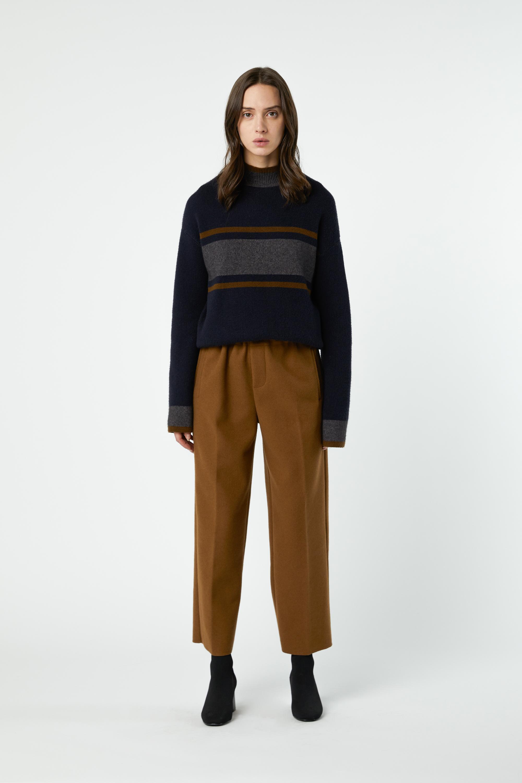Sweater 2786 Navy 1