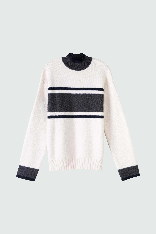Sweater 2786 White 9