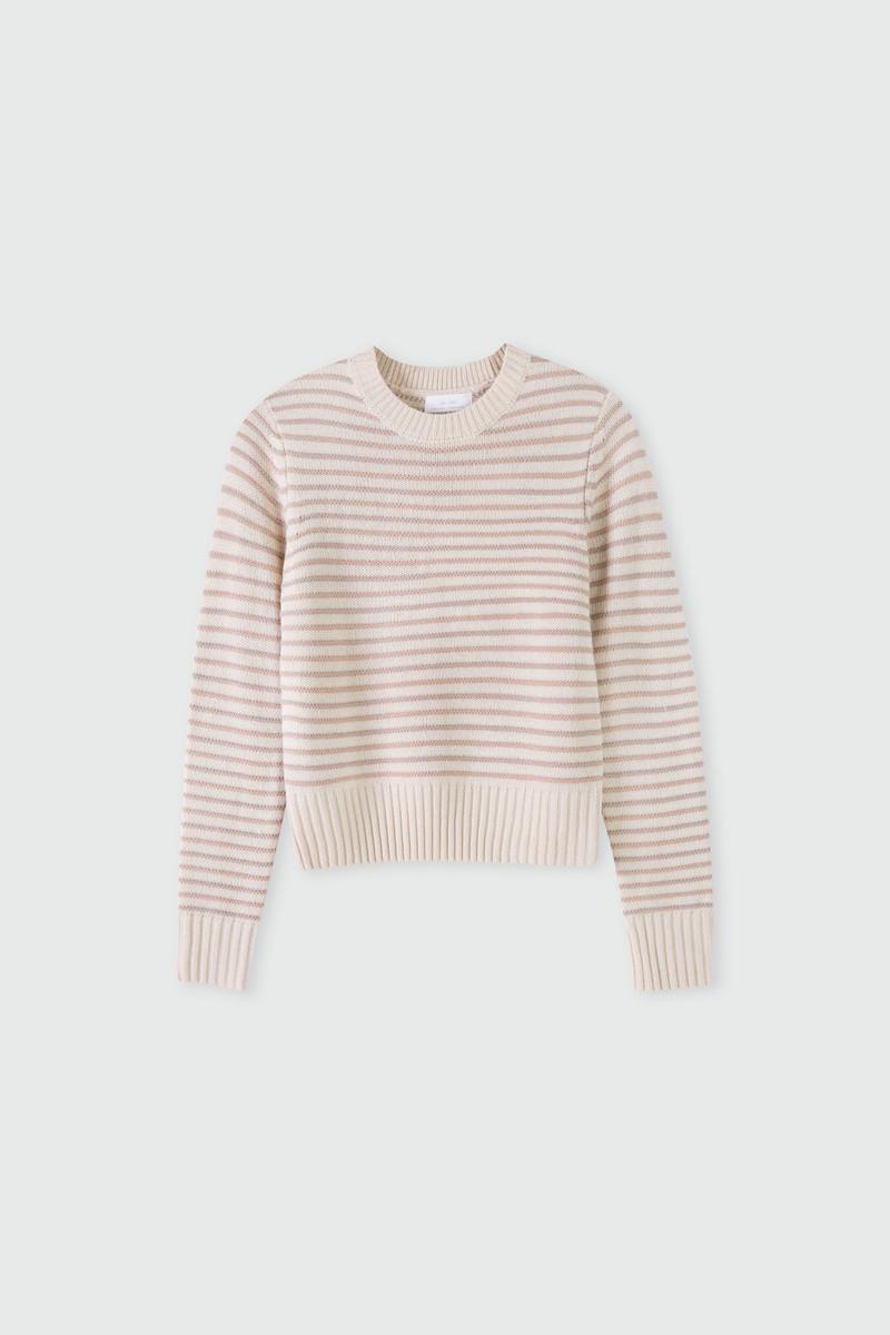 Sweater 2808 Cream 13