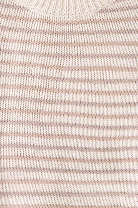 Sweater 2808 Cream 14