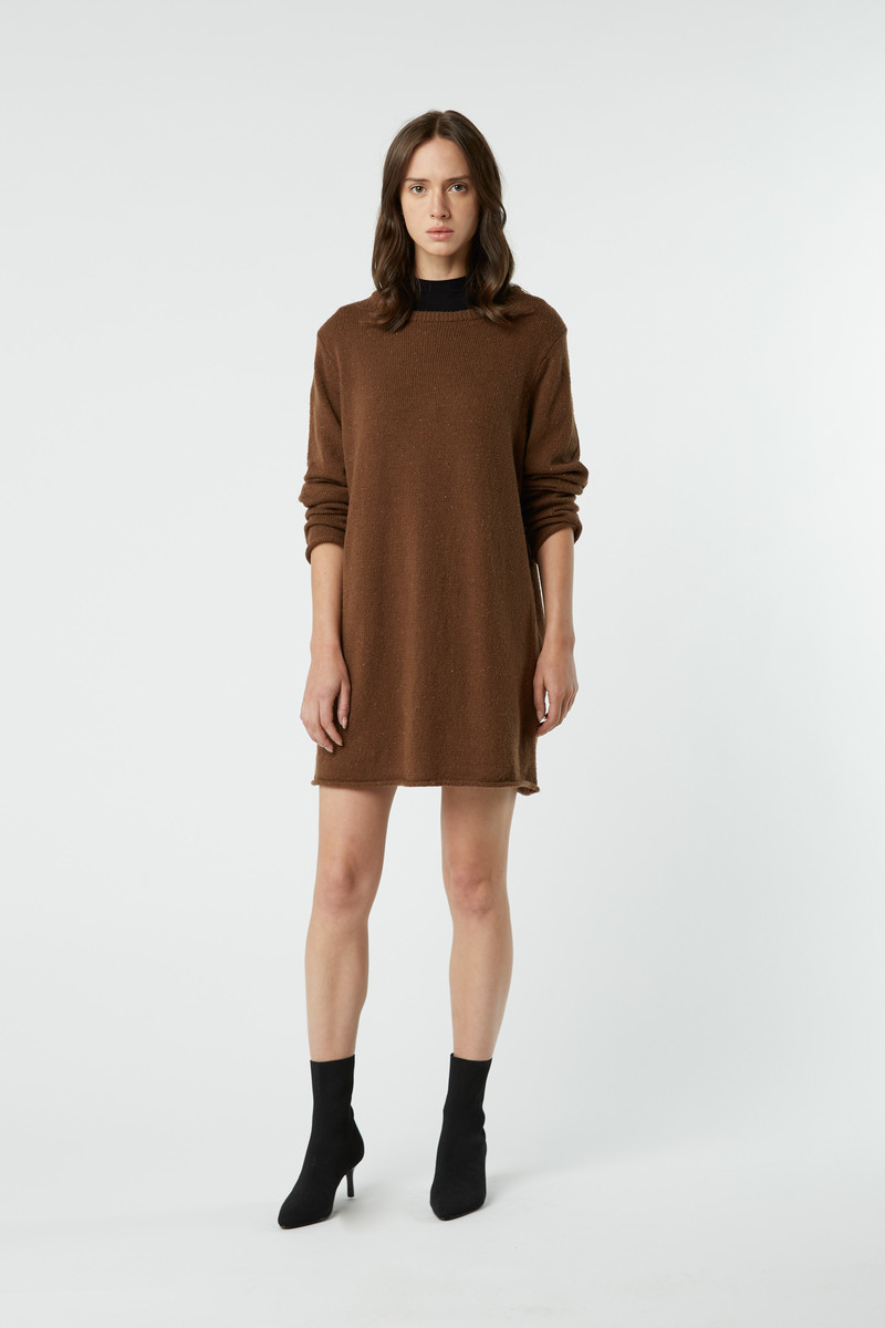 Sweater 2864 Camel 1