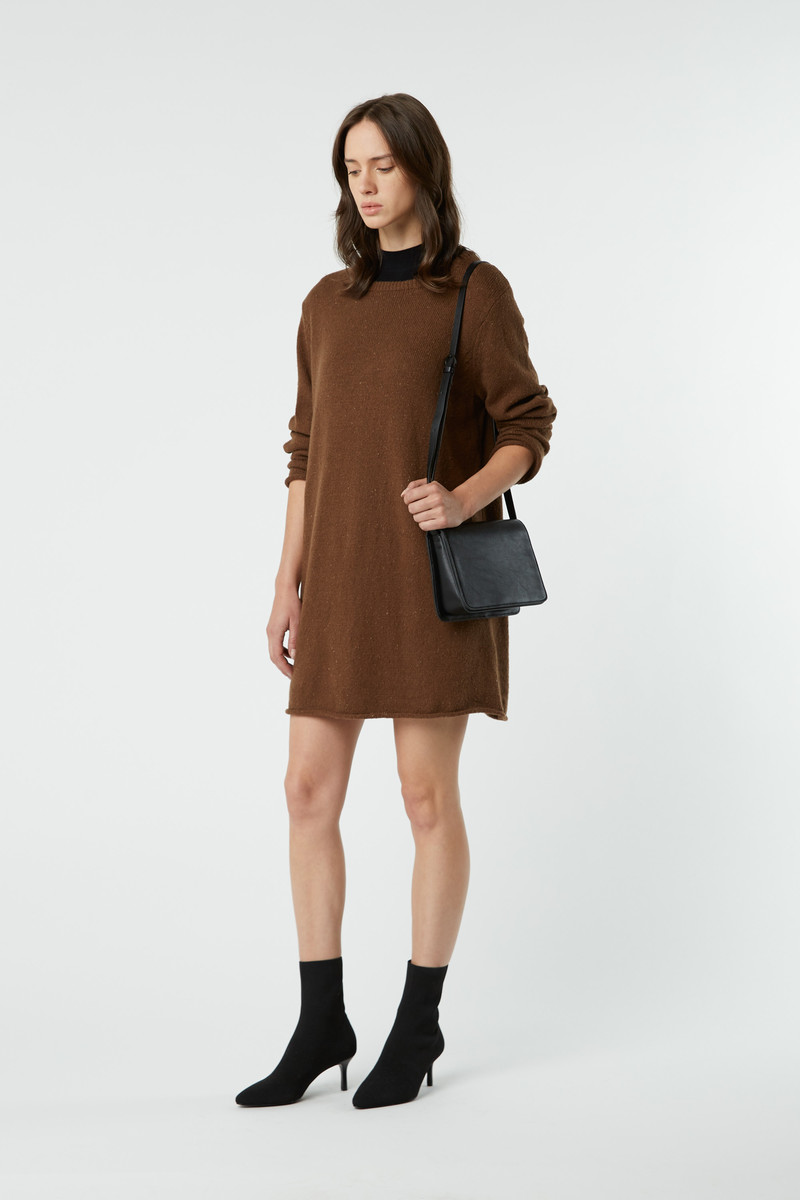 Sweater 2864 Camel 2