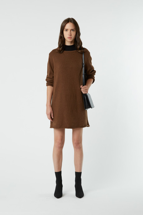Sweater 2864 Camel 3
