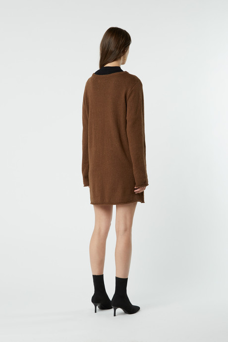 Sweater 2864 Camel 4