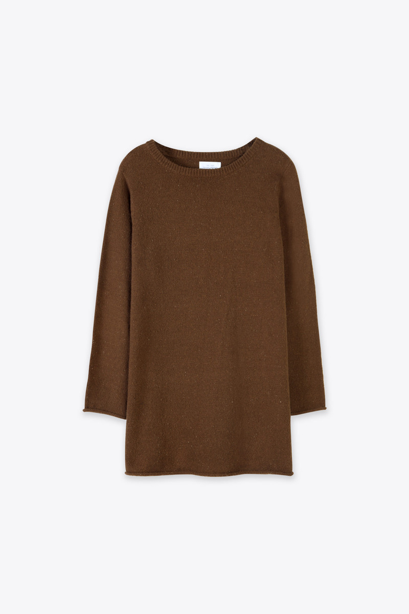 Sweater 2864 Camel 5