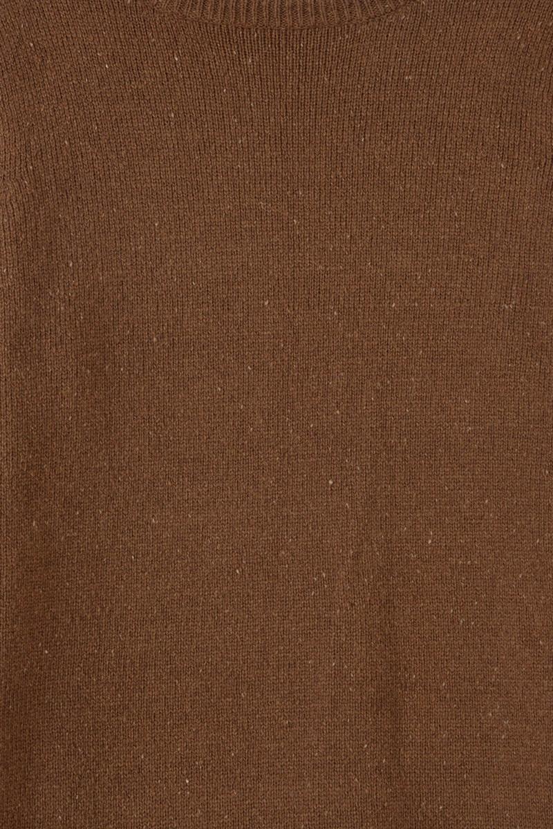 Sweater 2864 Camel 6