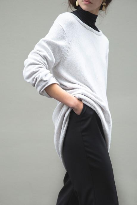 Sweater 2864 Cream 7