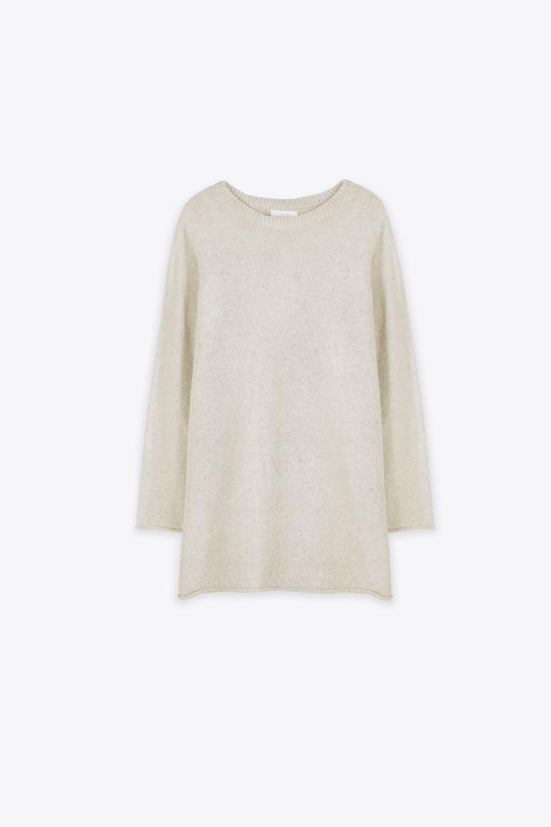 Sweater 2864 Cream 8