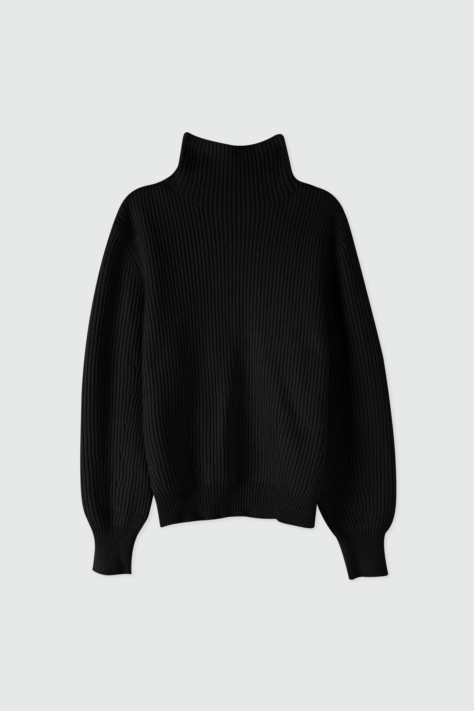 Sweater 2870 Black 7
