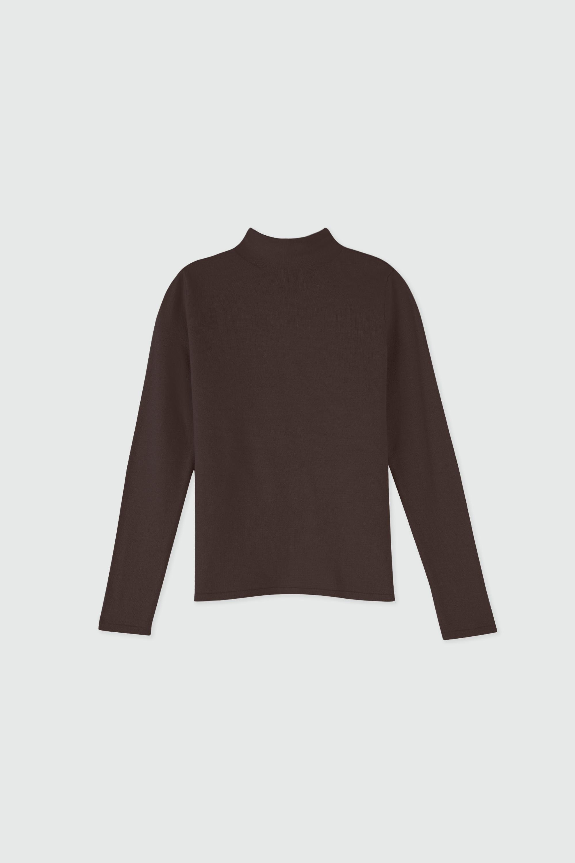 Sweater 2871 Brown 20
