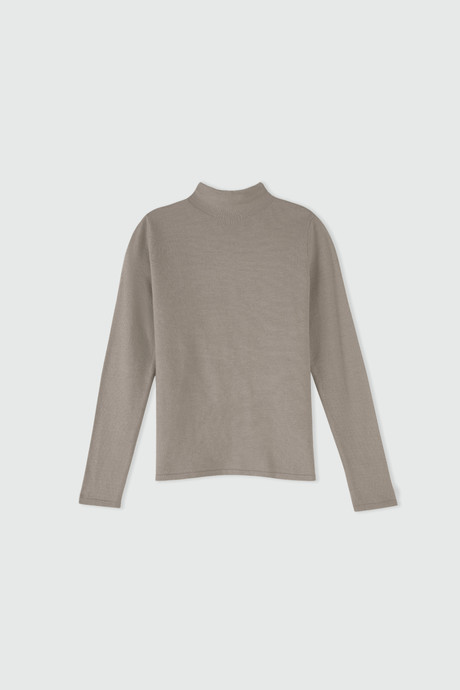 Sweater 2871 Taupe 10