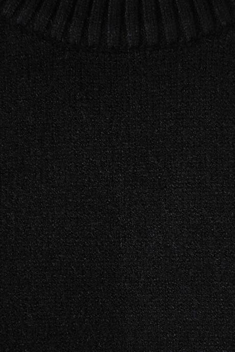 Sweater 2889 Black 12