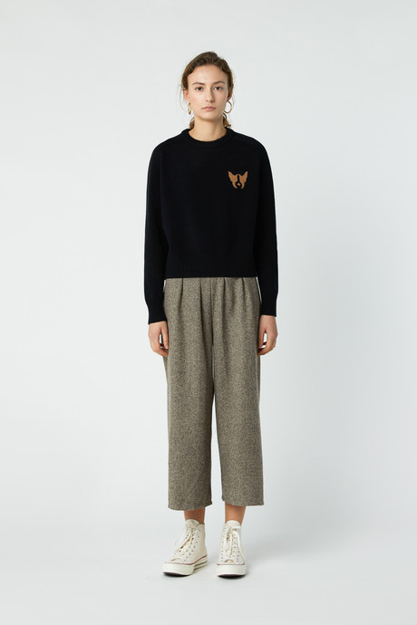 Sweater 2889 Black 7