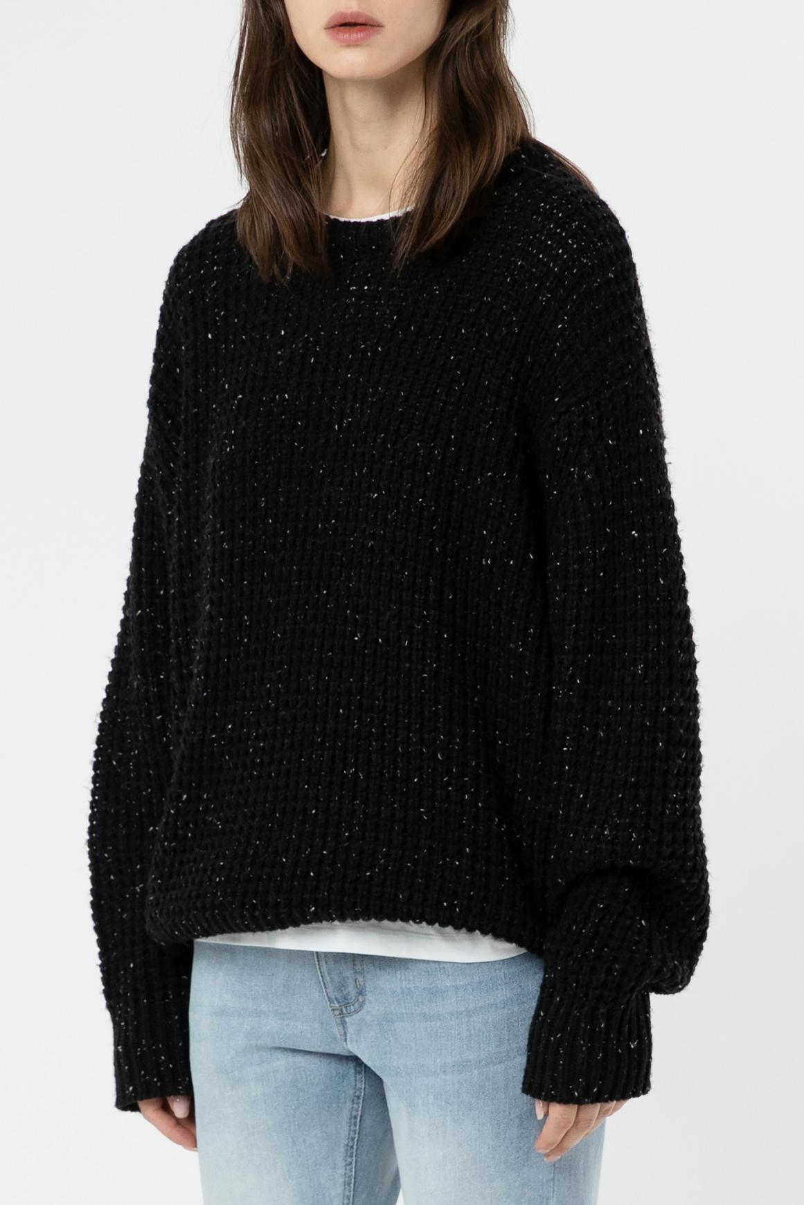 Sweater 2971 Black 4