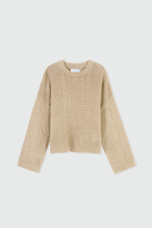 Sweater 2974 Beige 12