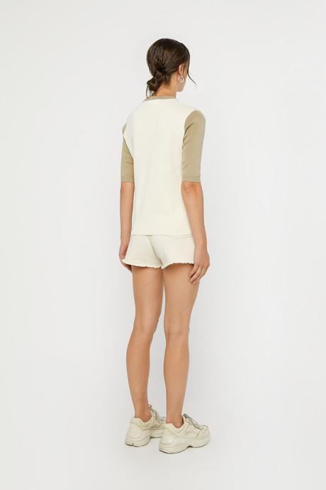 Sweater 3070 Cream 4