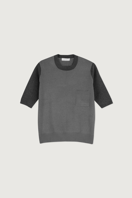 Sweater 3070 Gray 7