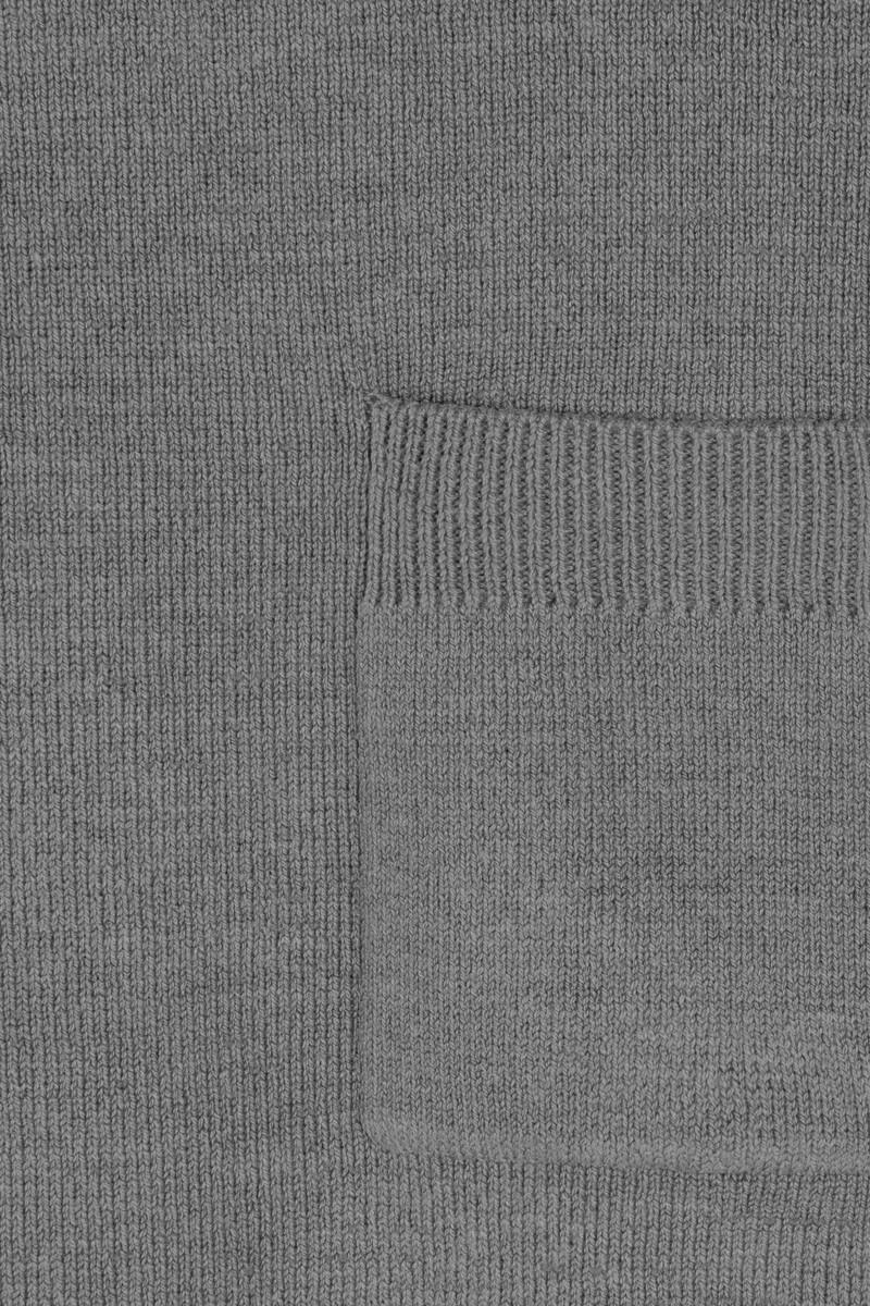 Sweater 3070 Gray 8