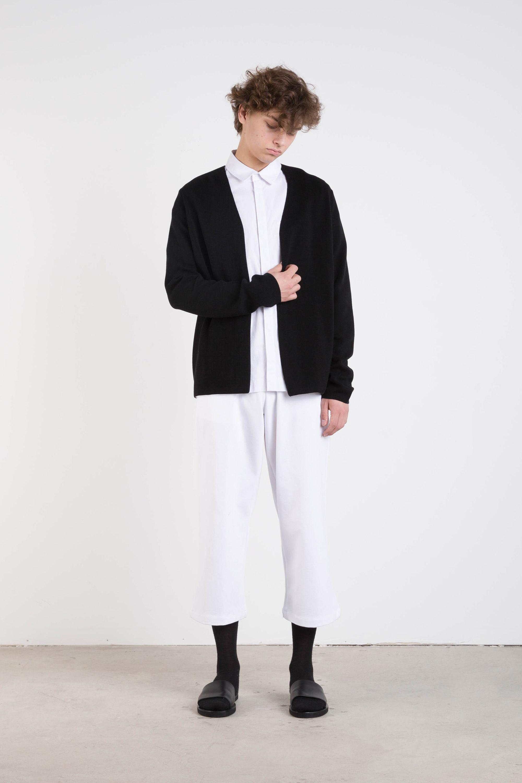 Sweater 7224 Black 3