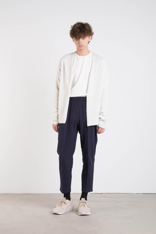 Sweater 7224 White 5