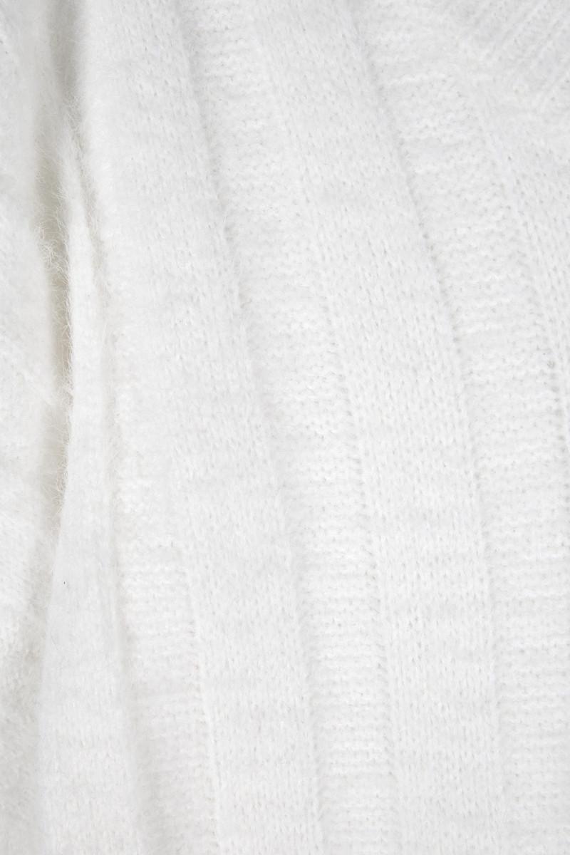 Sweater H052 Cream 6