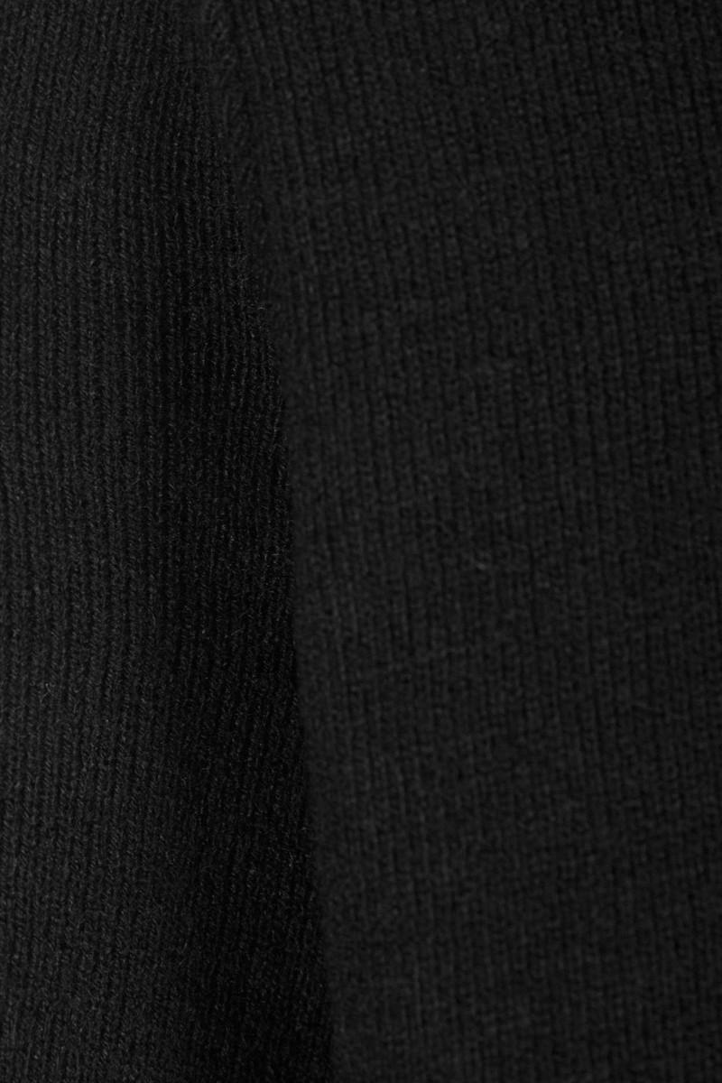 Sweater H058 Black 10
