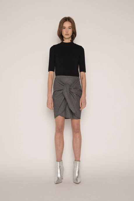 Sweater H058 Black 5
