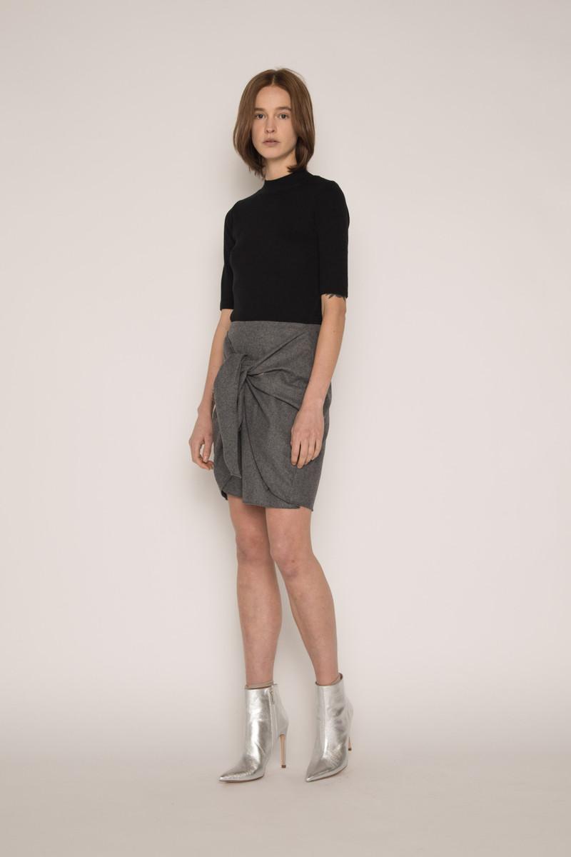Sweater H058 Black 6