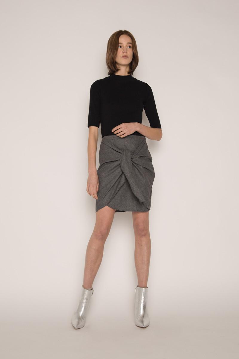 Sweater H058 Black 7