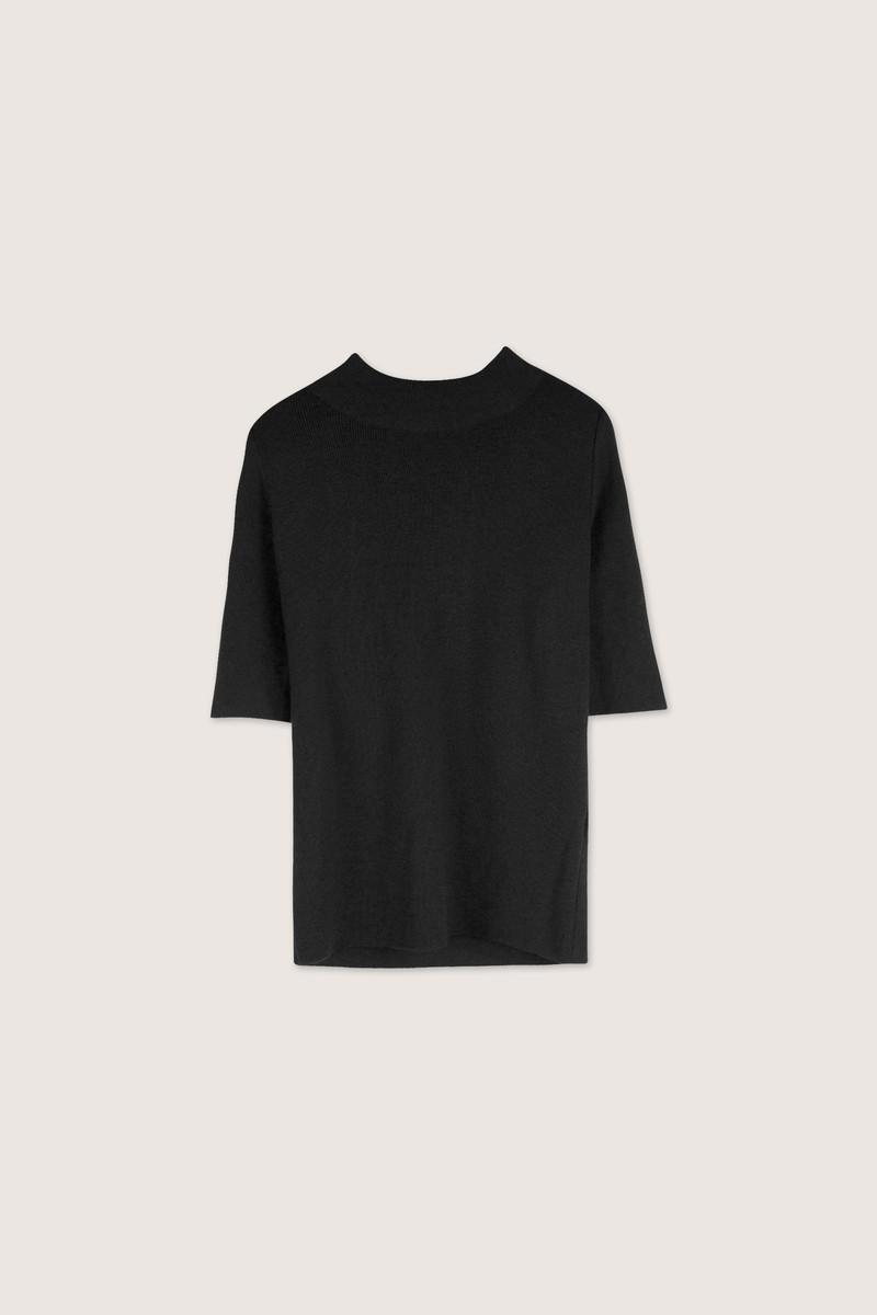 Sweater H058 Black 9