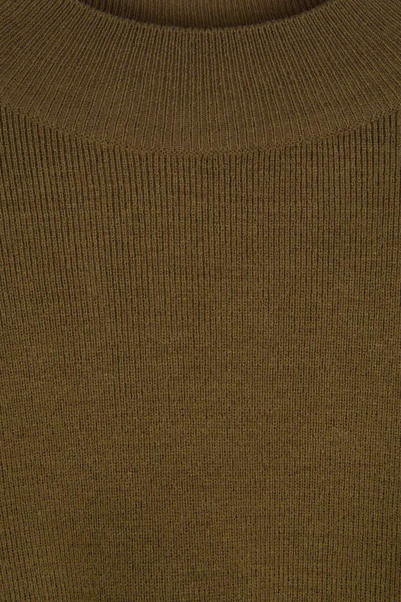 Sweater H058 Olive 12