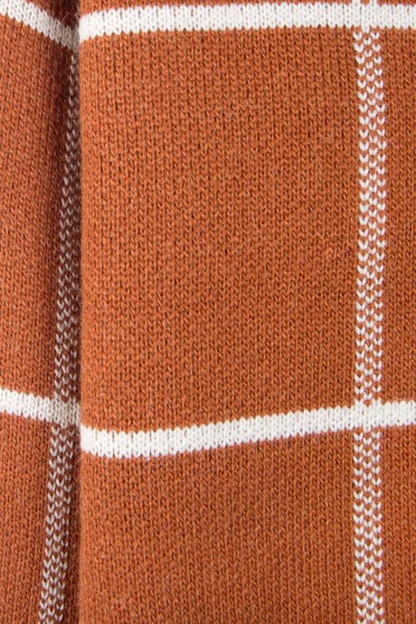Sweater H067 Brown 6
