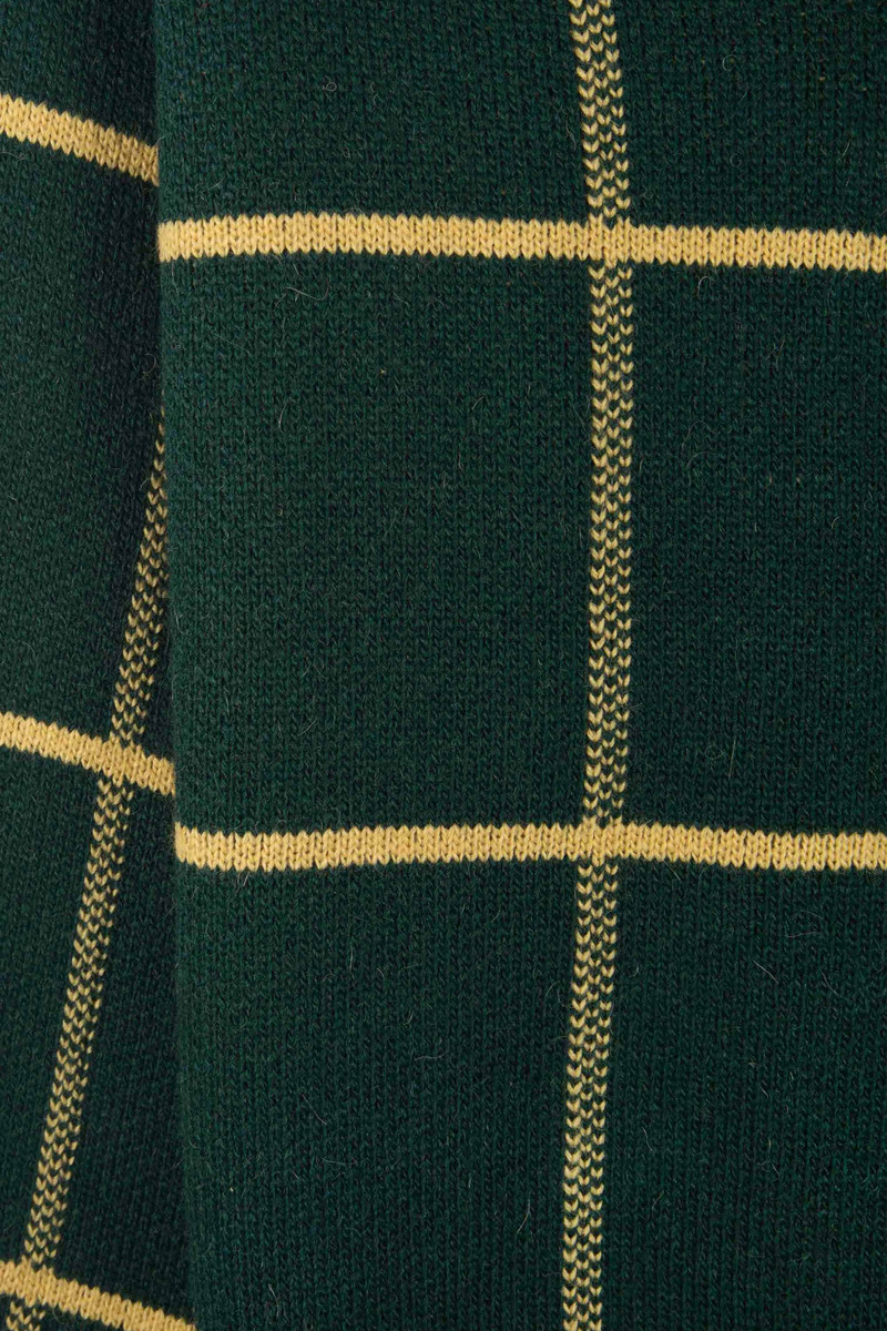 Sweater H067 Green 8