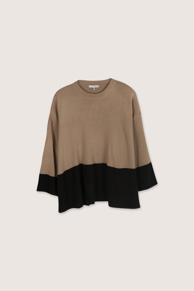 Sweater H092 Beige 5