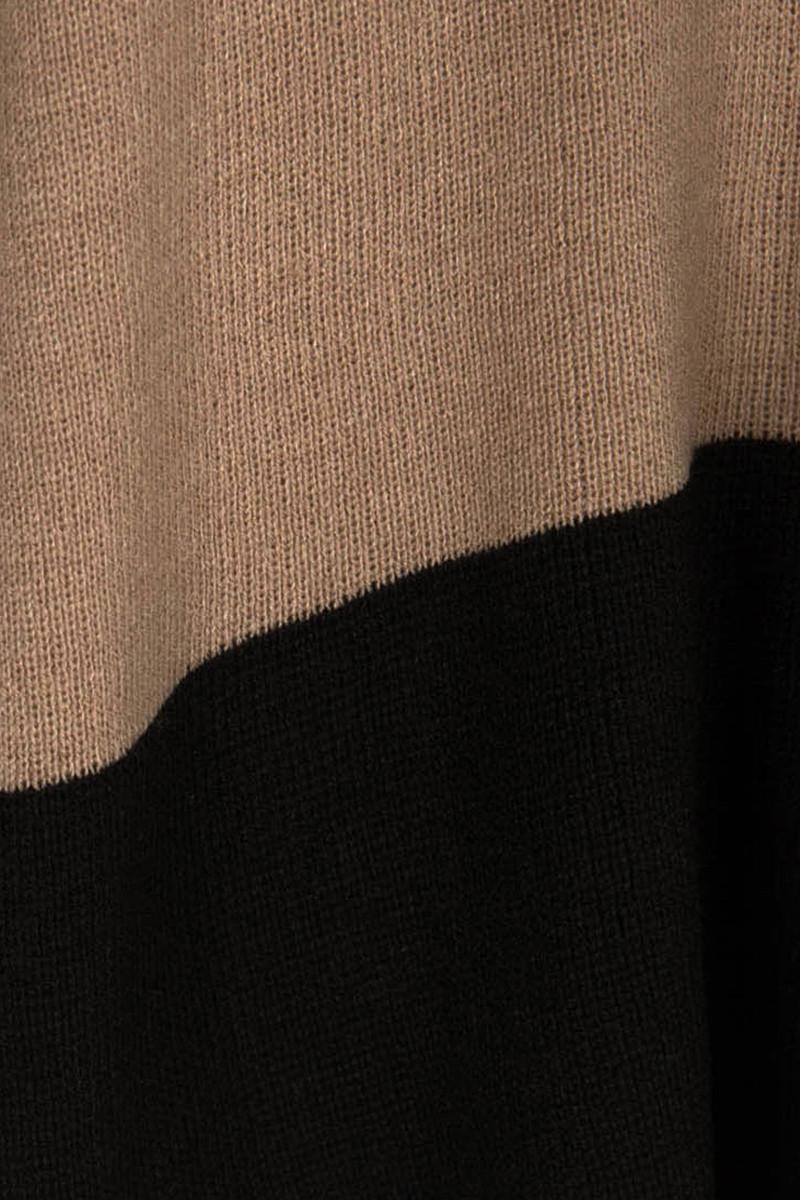 Sweater H092 Beige 6