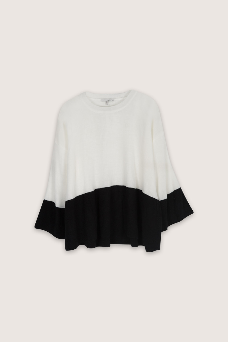 Sweater H092 Cream 7