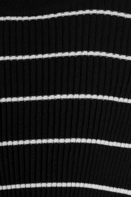 Sweater H271 Black 10