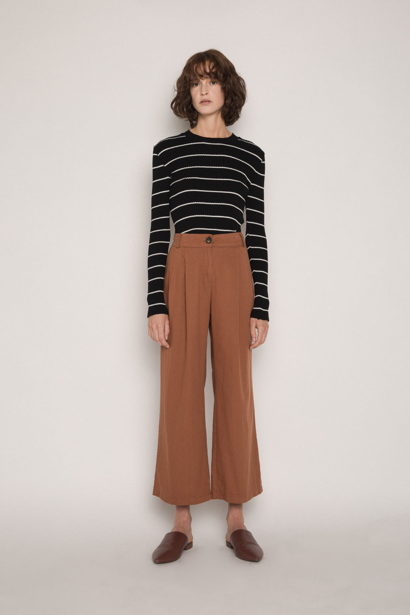 Sweater H271 Black 5
