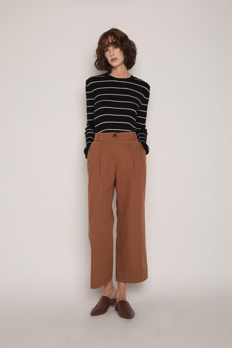 Sweater H271 Black 6