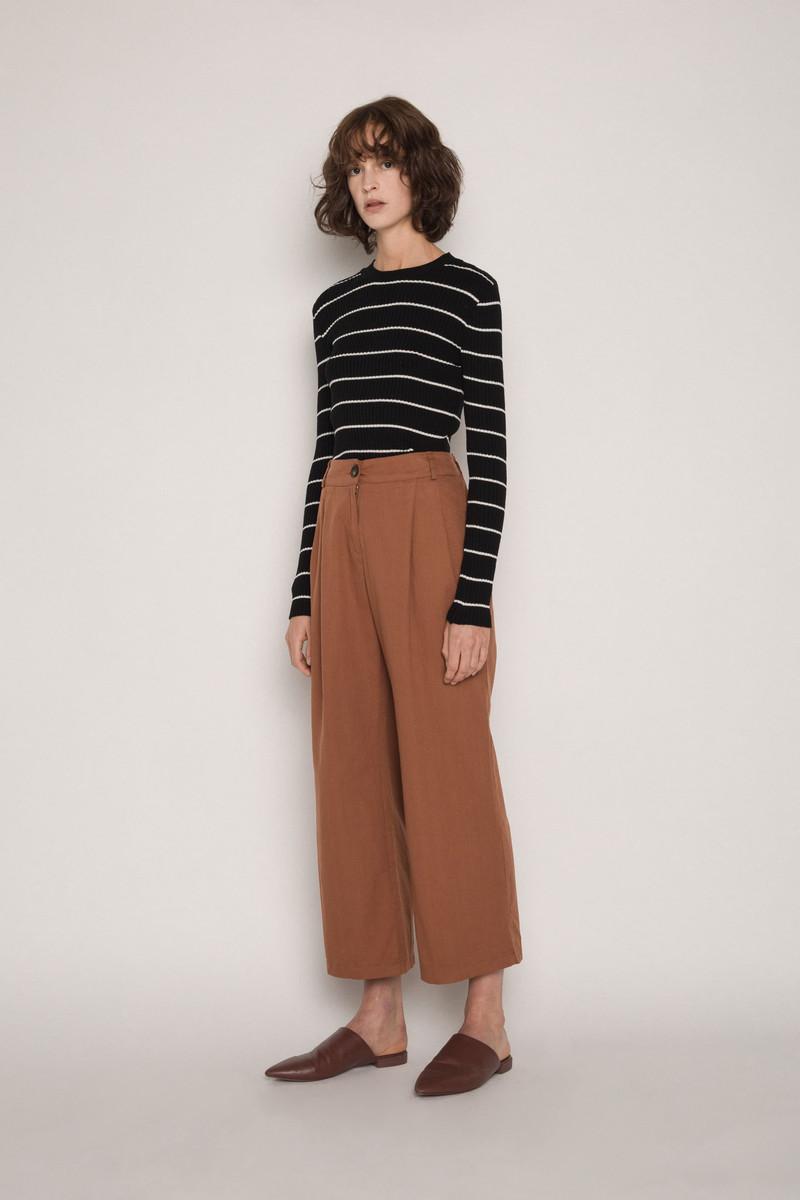 Sweater H271 Black 7