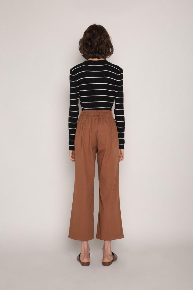 Sweater H271 Black 8