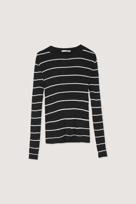 Sweater H271 Black 9