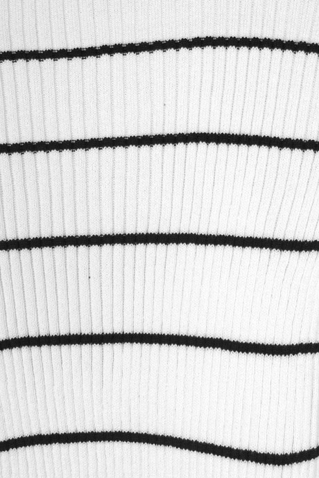 Sweater H271 Cream 12