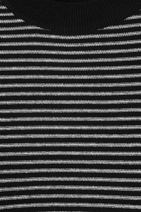 Sweater J001M Black 6