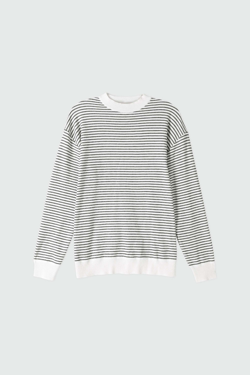 Sweater J001M Cream 10
